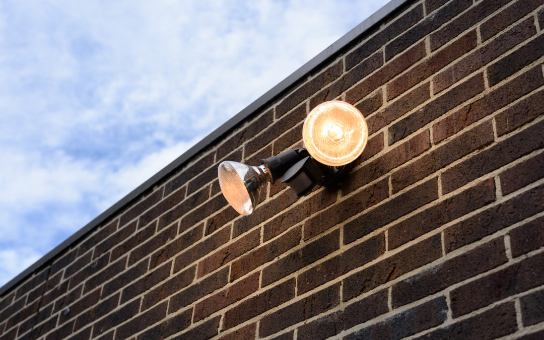 How Security Lights and Motion Sensors Benefit Your Home