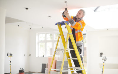 Benefits of Hiring an Electrician for Smart Home Upgrades