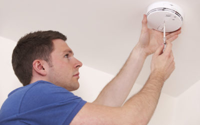 What to Consider When Buying a Smoke or Carbon Monoxide Alarm