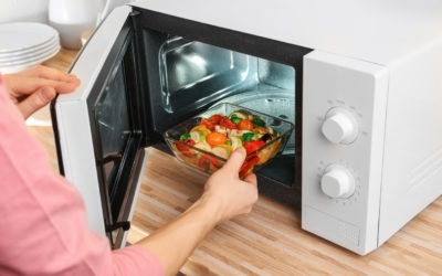 What Causes Small Appliances to Trip the Breaker?