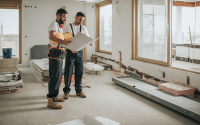 Electrical Aspects to Consider During Home Repairs and Renovations
