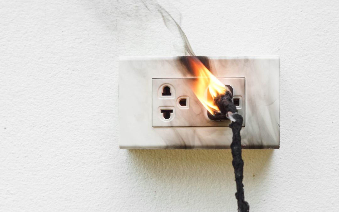 5 Ways to Prevent Electrical Fires