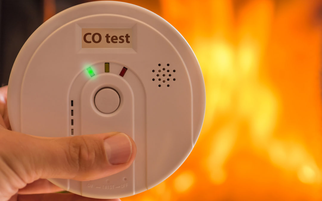 Prevent Deadly Carbon Monoxide Poisoning In Your Home