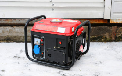 Generators Can Save the Holidays When the Power Goes Out