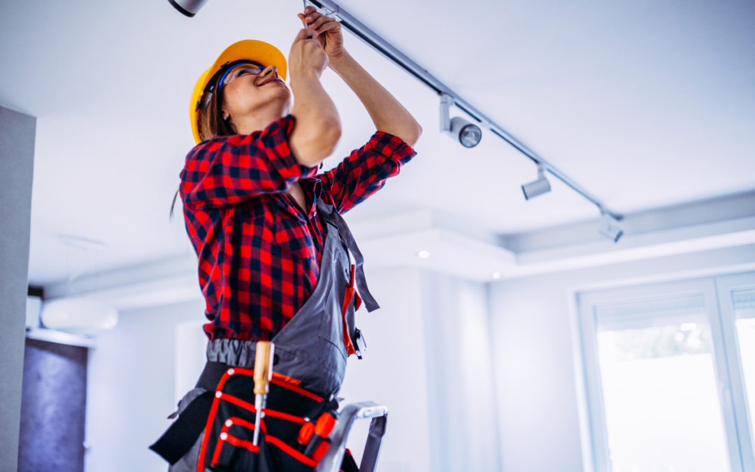 Why You Should Do an Electrical Inspection in Your Home Every 10 Years